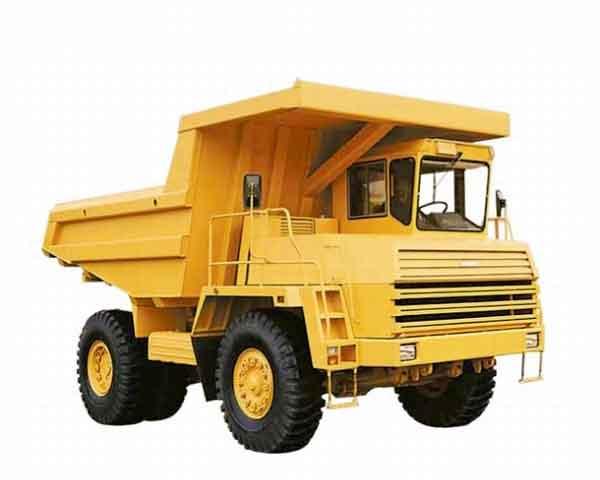 БЕЛАЗ 7504А